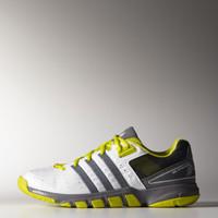Sepatu Badminton Adidas Quickforce 7 Ori