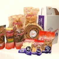 Paket Balekambang - Roti Ganep