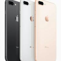 Handphone apple iphone 8 64gb original garansi resmi apple