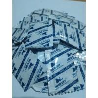 SILICA GEL KILOAN Bungkus PLASTIK Oxyfree Silica Kiloan Silica Makanan