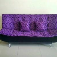 Sofa bed minimalis fortuner jakarta dan tangerang