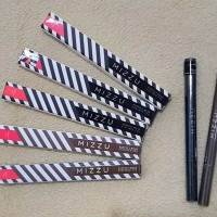 MIZZU Eyeliner Pen Perfect Wear (Black & Brown) ORI