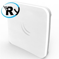 Mikrotik SXTsq-5nD 5Ghz Mimo Embedded Wireless Client - White