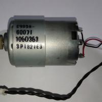Motor Cariage Unit Printer HP Officejet 7110 / 7610 / 7612