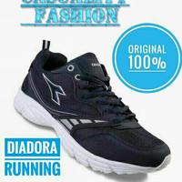 Sepatu Running Original Diadora sneakers pria murah