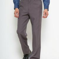 Celana Panjang Pria Size 42 Reguler Fit Arrow Abu maximen