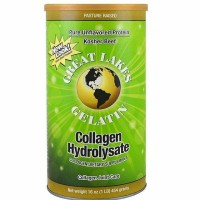 Great Lakes Gelatin Co Collagen Hydrolysate Collagen Joint Care Beef