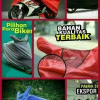 COVER MOTOR SUPER ALL NEW HONDA BEAT F1 SW 5 WARNA ORIGINAL