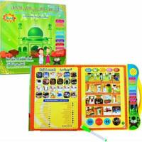 E-Book Muslim 3 bahasa / Ebook Islam spesial Islamic E-book ebook