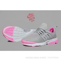 Harga sepatu wanita nike presto running sneaker sport olahraga lari   antitipu.com