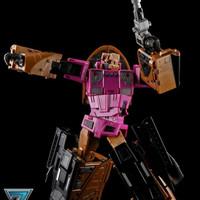 ZETA TOYS - ZA-01 - TAKE OFF COMBINER BRUTICUS Transformer