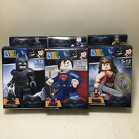 Jual LEGO BLOCK ACTIOK FIGURE SUPERHERO MURAH Murah