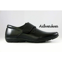 AILOVESHOES READY SEPATU PANTOFEL PRIA FORMAL JACKSON BY JIM JOKER FLY