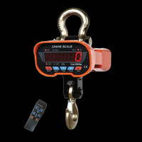 Timbangan gantung / Crane Scale Cas THZ 5 Ton / 5000 Kg