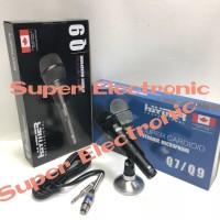 Mic Kabel HAYMER Q9 Wire Vocal Microphone