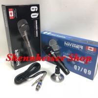 Mic Kabel Haymer Q9 Microphone Vocal