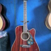 Gitar Akustik Samick Murah Meriah