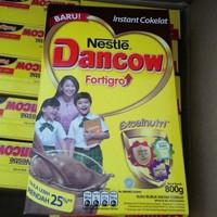 Harga susu dancow fortigro coklat 800 | Hargalu.com