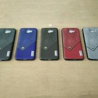 Casing HP Soft Case MyCase Motif Jeans Samsung Galaxy J5 Prime G570