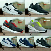 Jual Sepatu NIKE Airmax untuk joging/lari.