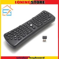 Wireless Gyroscope Air Mouse Keyboard for PC/Smart TV/Andro TV 2,4Ghz
