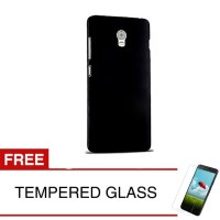 Case for Lenovo Vibe P1 Turbo - Slim Black Matte Hardcase