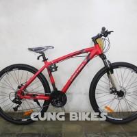 Sepeda Gunung / Sepeda MTB 27,5 United Detroit 1.00