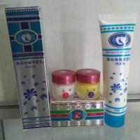Jual Cream Obat Pemutih Muka Krim Pencerah Wajah Alami Untuk Pria & Wanita Murah