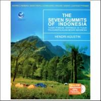 Buku, The Seven Summits of Indonesia