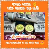 cream krim wak doyok penumbuh jambang kumis sample 12gram ORIGINAL100%