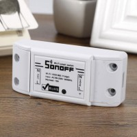 Remote Sonoff  WiFi Wireless Smart Switch saklar Module Home