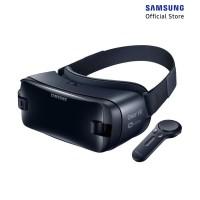 Samsung Gear VR with Controller [SM-R325] - Garansi SEIN 1 Tahun