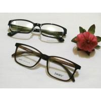 Kacamata  murah baru Jeanswest 1561 C1 Black Midooptik terlaris super
