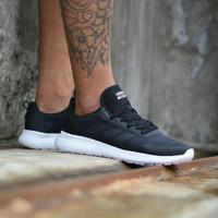 4da0f06a25d45 ... shopping jual sepatu adidas neo cloudfoam race black white murah 0efc4  5a69b