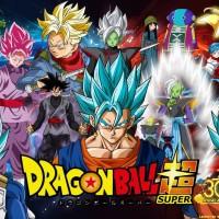 Film Anime Dragon Ball Super Sub Indo Eps 1-Update