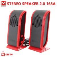 Harga mdisk speaker pc stereo | antitipu.com