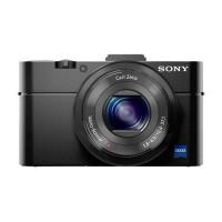 Sony RX100M2 Kamera Pocket - Black