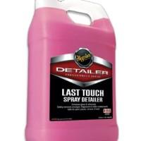 Meguiars Detailer Last Touch Spray Detailer 1 Galon