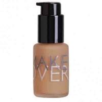 Make Over Ultra Cover Liquid Matt Foundation 04 Amber Rose 33ml