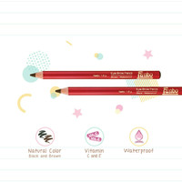 Fanbo Fantastic Eyebrow Pencil Pensil Alis Waterproof