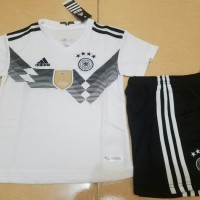 fcfa0032f JERSEY JERMAN HOME KIDS   ANAK WORLD CUP 2018 GRADE ORI