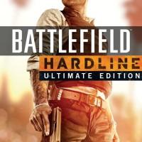 Backup Game Original Origin Battlefield Hardline Ultimate Edition