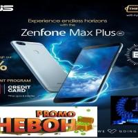 HP ASUS ZENFONE MAX PLUS ZB570TL 4/64 GARANSI RESMI 1 TAHUN