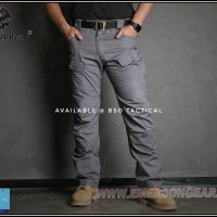 Celana cargo tactical helikon Emerson combat pants ori import