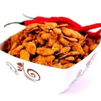 Crispy Ikan Sipetek - Original / Pedas