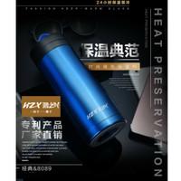 Termos Botol Minum 450 ML Biru