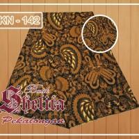 Jual Kain Batik Pekalongan / Kain Embos / Kain Batik Modern / Batik KN-142 Murah