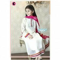 Beli Baju India Muslim Anak Perempuan Online AGS4157