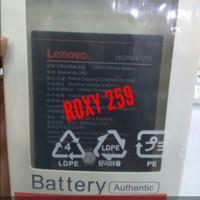 Batre Baterai HP Lenovo BL259 Vibe K5 K5Plus Ori Original Battery Batt