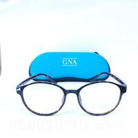 Frame Gino Armani F 2639/ kacamata pria/ kacamata wanita